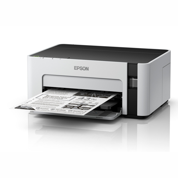 Epson EcoTank ET-M1100 Monochrome Inkjet Printer
