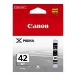Canon CLI42GY Grey Ink Cartridge to suit PRO100/100S (Yield, 70 pages)