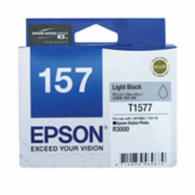 Epson C13T157790 Light Black ink cartridge