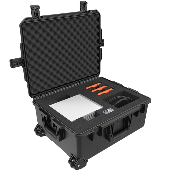 LaCie STFK400 Pelican™ Protective Case for LaCie 6big