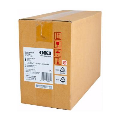 OKI OKI Fuser Unit to suit Printers: C3400N, C3600N (50,000 Yield)