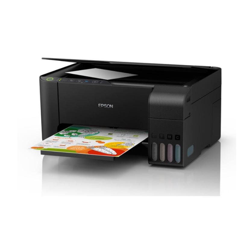 Epson ET-2710 EcoTank Multifunction Inkjet - Print, Scan, Copy