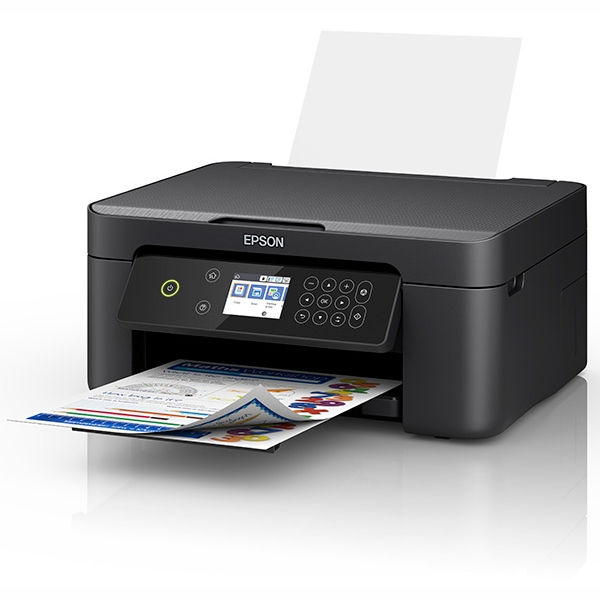 Epson XP-4100 Multifunction Injet Printer