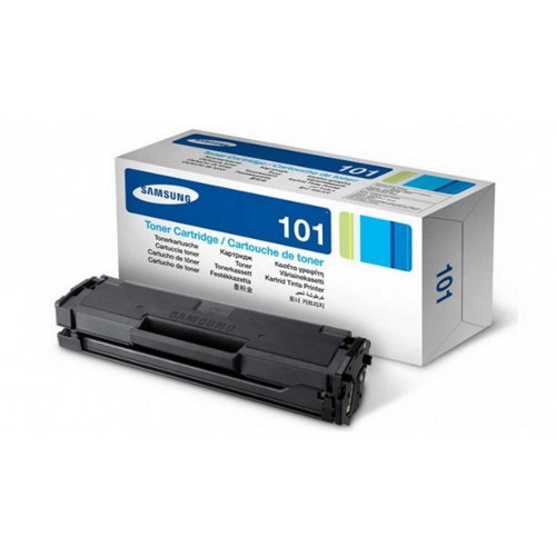 Samsumg MLT-D101S Toner/Drum for SCX-3400, SCX-3405F, SCX-3405FW (1,500 pages at 5%)