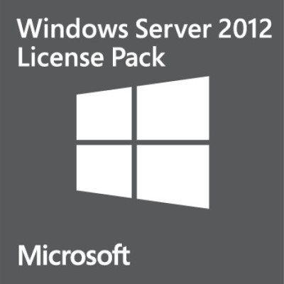 Microsoft R18-03665 Windows 2012 Server 1 Device Cal Pack