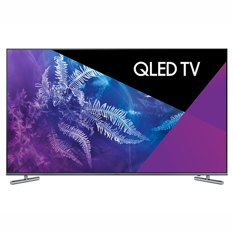 Samsung QA55Q6FAMWXXY 55 Inch Series 6 UHD QLED TV