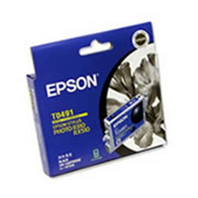 Epson Black Ink Cartridge to suit RX510