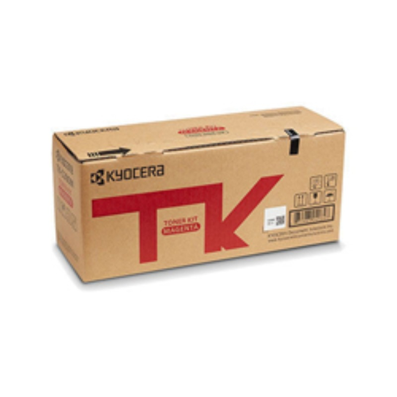 Kyocera TK-5284M Magenta Toner Cartridge (11,000 Yield)
