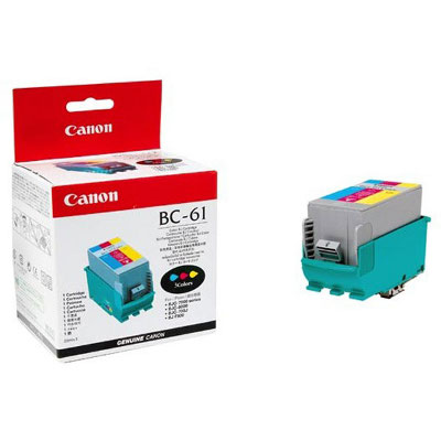 Canon Colour Inkjet Cartridge