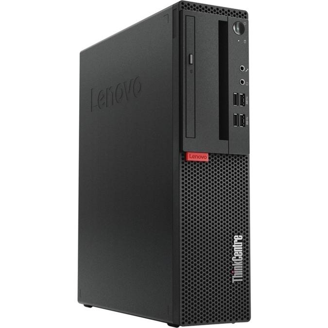Lenovo M710S SFF, Core i3-7100 3.9Ghz, 4GB, 1TB, DVDRW, Win 10 Pro 64, 3 Yr