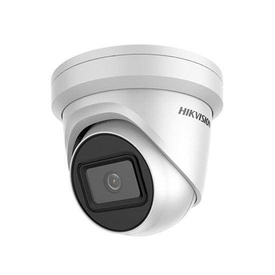 Hikvision DS-2CD2365G1-I8 6MP Outdoor Turret Camera Powered by Darkfighter, 30m IR, 8mm