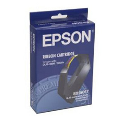 Epson C13S015067 Colour fabric ribbon cartridge