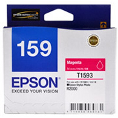 Epson C13T159390 Magenta ink cartridge for Stylus Photo R2000
