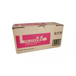 Kyocera TK-574M Magenta Toner Kit to suit Printer:  FS-C5400DN (12,000 page Yield)