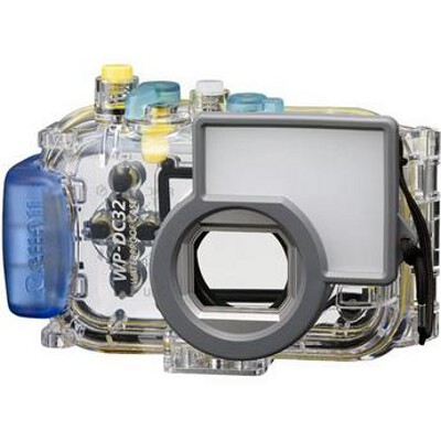 Canon WPDC32 Waterproof Case