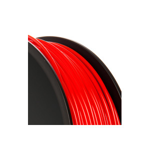 Verbatim 55262 PLA 3.00mm Red 1kg Reel