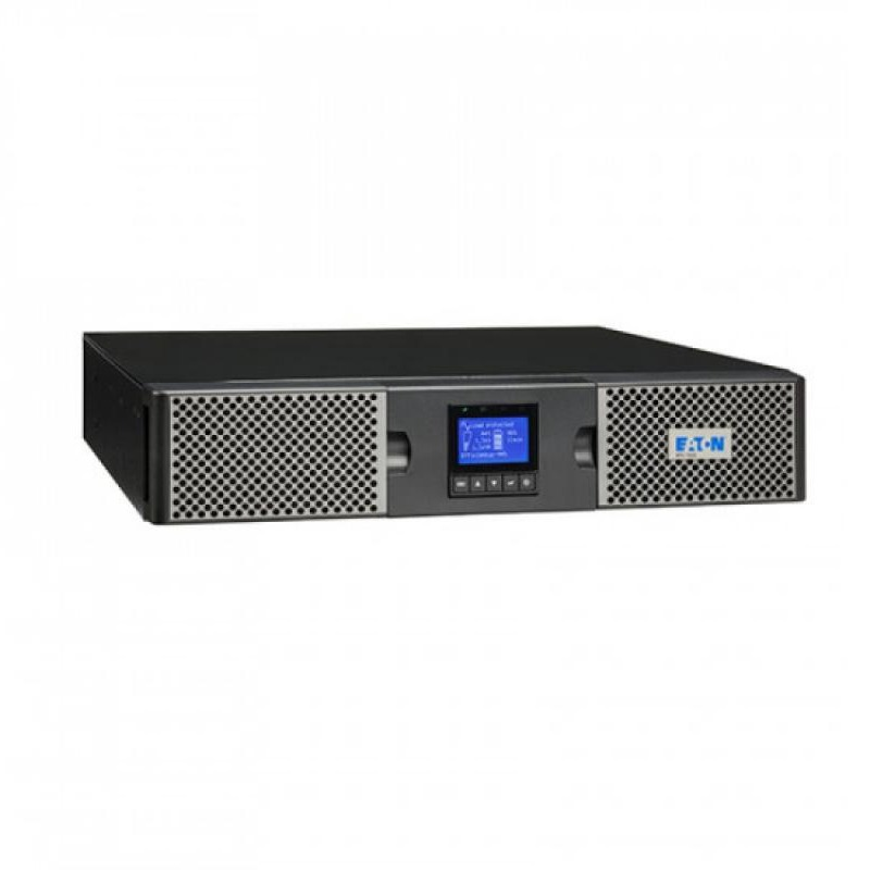 Eaton 9PX2200IRT3UANZ 2200VA Online 3U Rack/Tower UPS, 16A Input