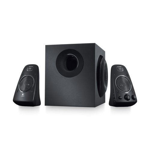 Logitech 980-000405 Z623 Speaker System