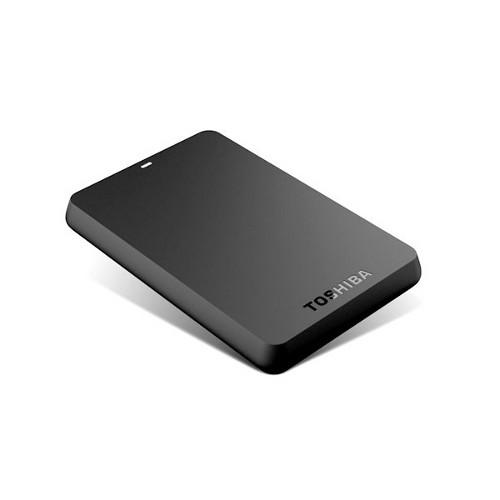 Toshiba HDTB320AK3CA 2TB Canvio 2.5 Inch USB 3.0 External Mobile HDD