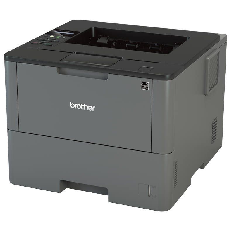 Brother HL-L6200DW Mono Laser Printer with 10/100 Network, Duplex and WiFi