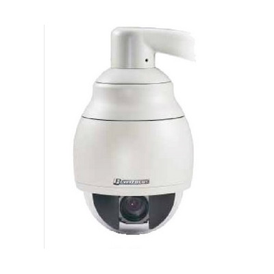 EverFocus EPN4220 2 Megapixel, Outdoor IP Speed Dome Camera, 20X, WDR