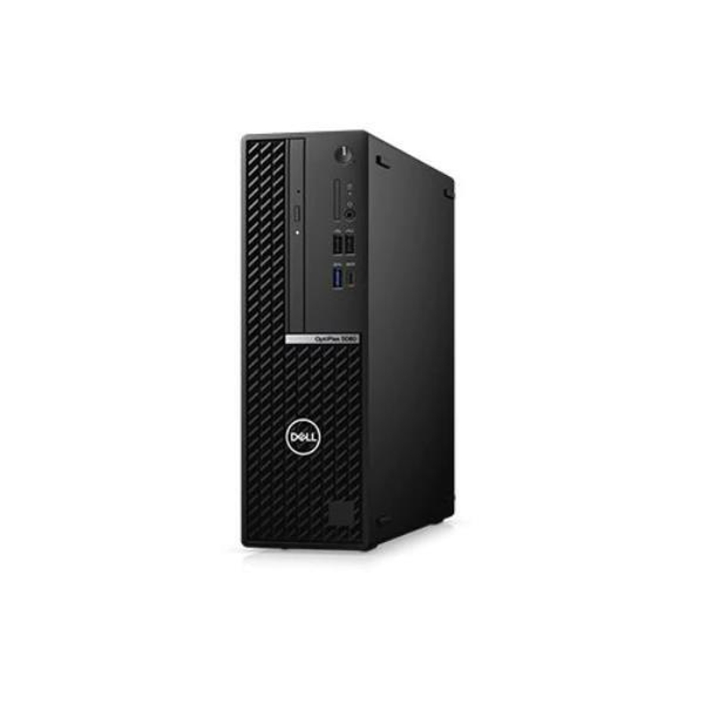 Dell Optiplex 5080 SFF, Core i5-10500 3.1/4.5Ghz, 8GB, 256GB SSD, DVDRW, Win 10 Pro 64, 3 Yr