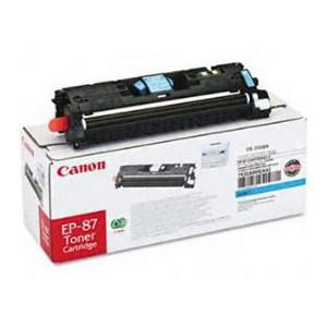 Canon Cyan EP87 Cartridge