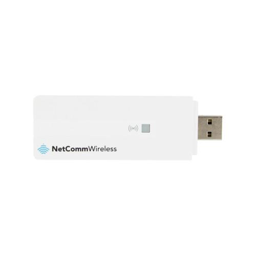 Netcomm NP930 Dual Band WiFi USB Adapter