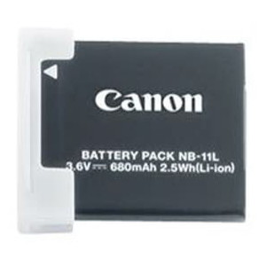 Canon NB11L Lithium Ion Battery
