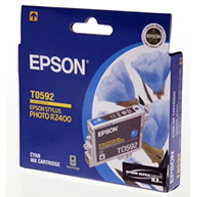 Epson C13T059290 Cyan Ink Cartridge