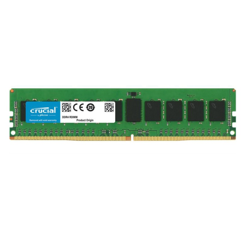 64GB DDR4 2666MHz ECC Registered DIMM 288pin