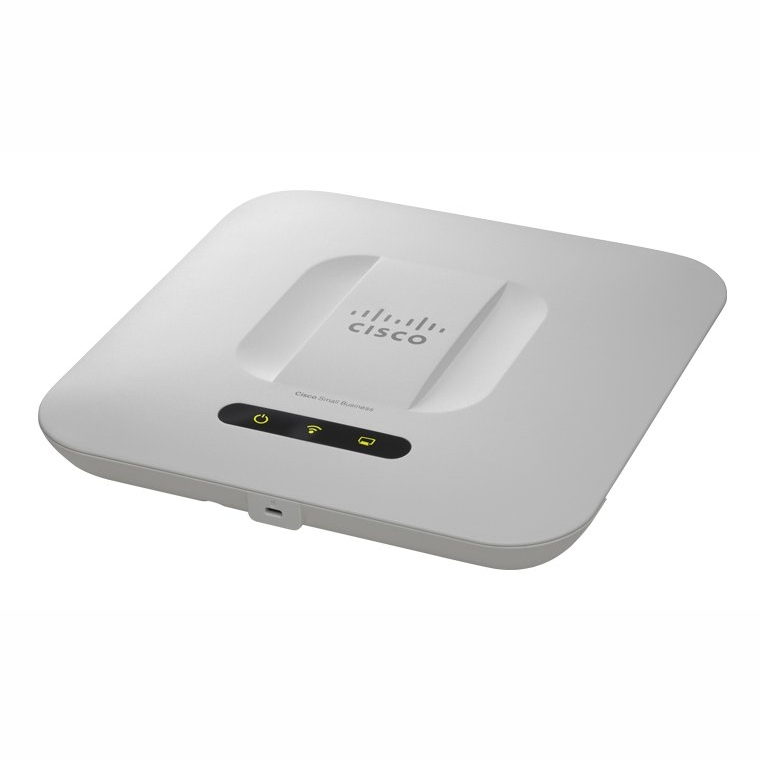 Cisco WAP561 Wireless-N Dual Radio Selectable-Band Access Point