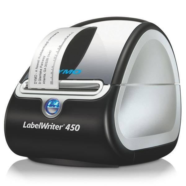 DYMO LW450 LabelWriter