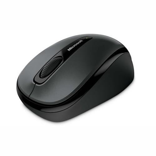 Microsoft GMF-00006 Wireless Mobile Mouse 3500 - Gray