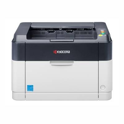 Kyocera FS-1061DN 25ppm A4 Mono Printer with Duplex and Network