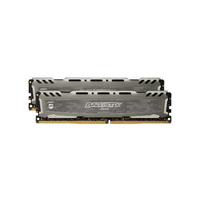 Crucial BLS2K8G4D240FSB 16GB Kit (2x8GB) DDR 2400Mhz Ballistix Sport Memory