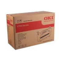 OKI Fuser Unit For C710N (60,000 Pages)