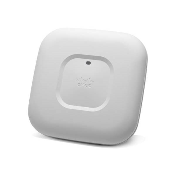 Cisco Aironet 2702i Wave 1 3x4 Wireless AC Access Point