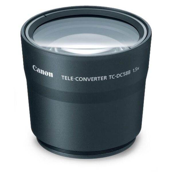 Canon TCDC58B Tele-Converter Lens