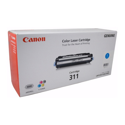 Canon CART311 Cyan Toner Cartridge