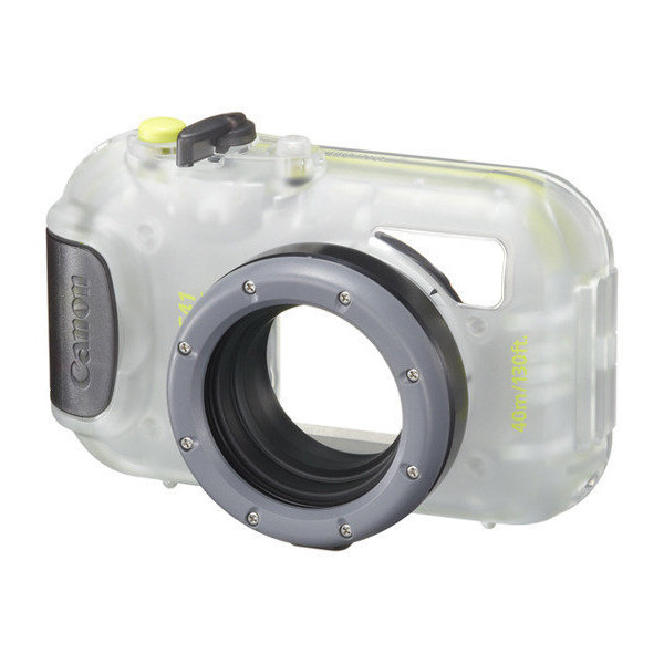 Canon WPDC41 Waterproof Case