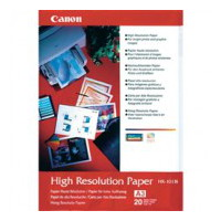Canon High Resolution Paper Photo Quality Matte Finish 100 Pack