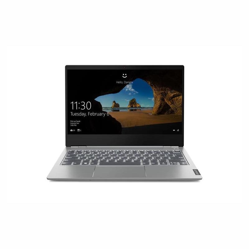 Lenovo Thinkbook 13S Core i7-10510U 1.8/4.9Ghz, 16GB, 512GB SSD, 13.3 Inch FHD, Win 10 Pro 64
