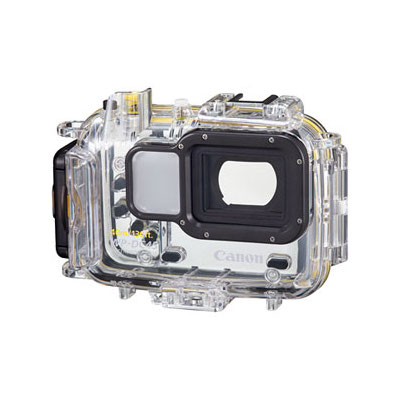 Canon WPDC45 Waterproof Case, Depths to 40m to suit D20