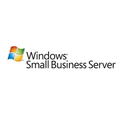 Microsoft Small Business Server Standard 2008 with 5 Cals (T72-02654)