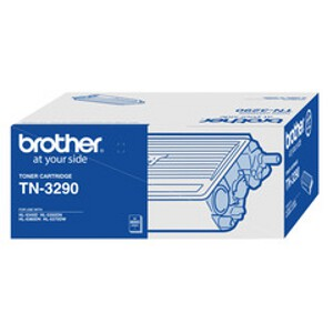 Brother TN-3290 Toner Cartridge (8,000 Yield)
