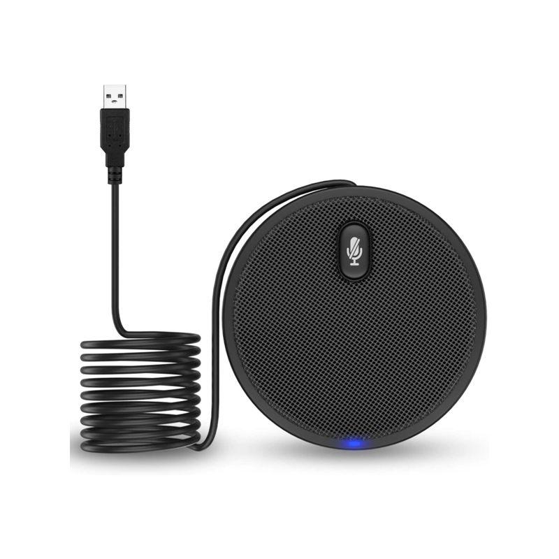 XIIVIO USB Omnidirectional Microphone