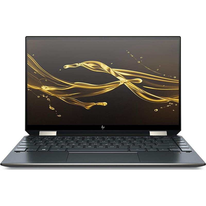 HP Spectre x360, Core i7-1065G7 1.3/3.9Ghz, 16GB, 512GB SSD, 13.3 Inch FHD Touch, Win 10 Home 64