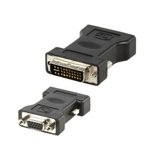 RF-1845 DVI to VGA Adaptor