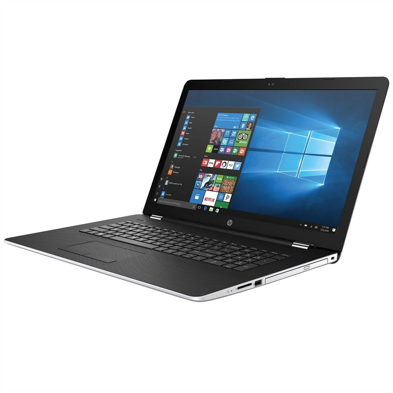 HP 17-bs061st Core i3-7100U 2.4Ghz, 8GB, 1TB, 17.3 Inch HD, DVDRW, Windows 10 Home 64
